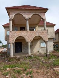 4 bedroom Detached Duplex House for sale Behind sunnyvale estate Lokogoma Abuja