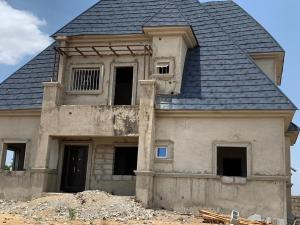 4 bedroom Detached Duplex House for sale Lugbe Lugbe Abuja
