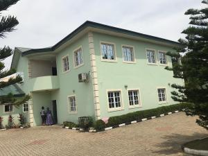 4 bedroom Detached Duplex House for sale Off maitama Sule street Asokoro Abuja