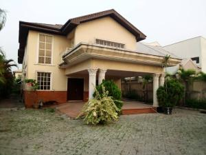 4 bedroom Detached Duplex House for sale Victoria Garden City VGC Lekki Lagos