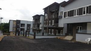 5 bedroom Terraced Duplex House for sale Onireke GRA Jericho Ibadan Oyo