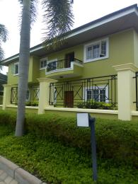 4 bedroom Detached Duplex House for rent Chris Alli Abacha Estate Ikoyi Lagos