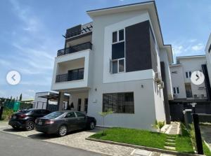 4 bedroom Detached Duplex for sale Wuye Wuye Abuja