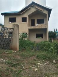 4 bedroom Detached Duplex for sale Suncity Estate Life Camp Abuja