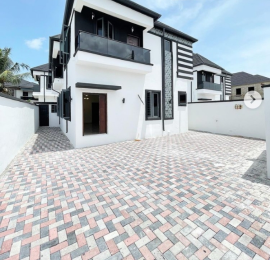5 bedroom Detached Duplex for sale Ajah Lekki Gardens estate Ajah Lagos