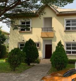 4 bedroom Detached Duplex House for rent friends colony Agungi Lekki Lagos