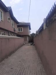4 bedroom Detached Duplex House for rent - Omole phase 1 Ojodu Lagos