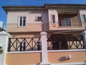 4 bedroom Detached Duplex House for sale Off Hakeem Dickson Lekki Phase 1 Lekki Lagos