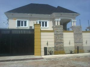 Detached Duplex House for sale Yemetu Ibadan Oyo