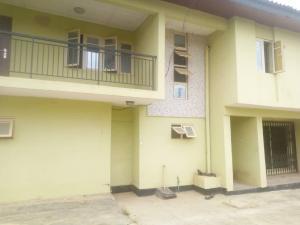 Detached Duplex House for sale Oluyole Estate Ibadan Oyo