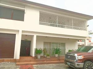 4 bedroom Detached Duplex for sale Phase 3 New GRA Port Harcourt Rivers