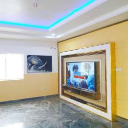 4 bedroom Semi Detached Duplex House for sale Golf Estate Peter Odili Road Trans Amadi Port Harcourt Rivers