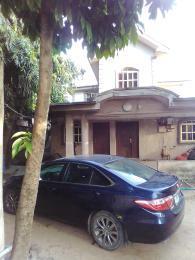 6 bedroom Detached Duplex House for rent Gowon Estate Egbeda Alimosho Lagos