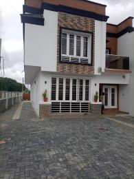 4 bedroom Detached Duplex for sale Carlton Gate Akobo Akobo Ibadan Oyo