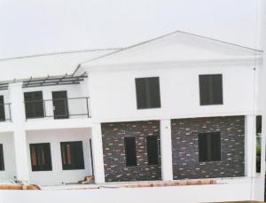 4 bedroom Detached Duplex House for sale Sunnyville estate Kabusa Abuja