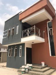 4 bedroom House for sale Kolapo Ishola Gra Ibadan Akobo Ibadan Oyo