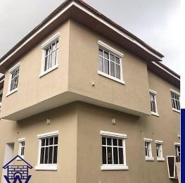 4 bedroom Flat / Apartment for rent Sangotedo Ajah Lagos