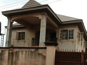 4 bedroom Detached Duplex House for sale Federal Housing Enugu Enugu