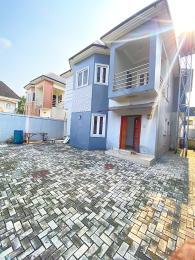 4 bedroom Detached Duplex for sale Royal Avenue Estate, Peter Odili Road Trans Amadi Port Harcourt Rivers