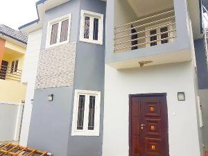 4 bedroom Detached Duplex House for sale Royal Avenue Estate, Peter Odili Road Trans Amadi Port Harcourt Rivers