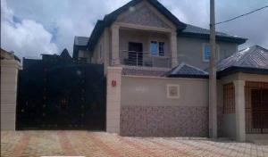 4 bedroom Detached Duplex House for sale - Egbeda Alimosho Lagos