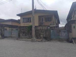 4 bedroom House for sale Bode Thomas Surulere Lagos