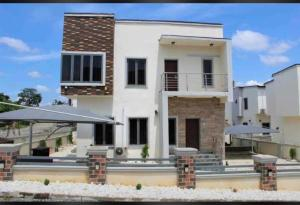 4 bedroom Detached Bungalow House for sale Kabusa Abuja