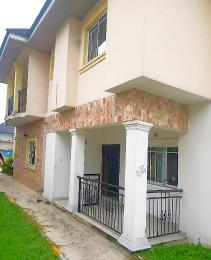4 bedroom Semi Detached Duplex House for rent Peter Odili Road By Golf Estate Trans Amadi Port Harcourt Rivers