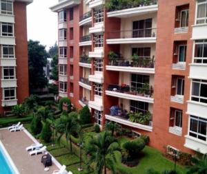 4 bedroom Blocks of Flats House for rent Eti osa VGC Lekki Lagos