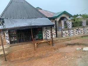 4 bedroom Detached Bungalow for sale Igoba, Akure Akure Ondo