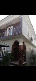 4 bedroom Detached Duplex for sale Lekki Ajah, Off Mobil Estate Road. Lekki Lagos