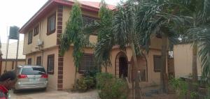 4 bedroom Detached Duplex House for sale Magboro Arepo Ogun