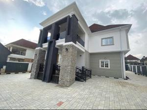 4 bedroom Detached Duplex House for sale Lifecamp Abuja Life Camp Abuja