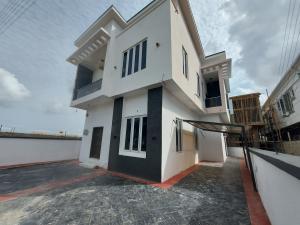 4 bedroom Detached Duplex for rent Lekki Palm Estate Thomas estate Ajah Lagos