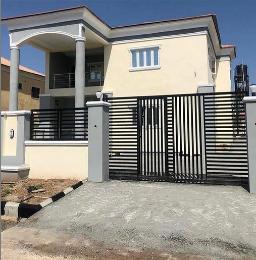 4 bedroom Detached Duplex House for sale Lokogoma Abuja Lokogoma Abuja