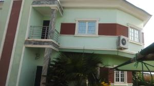 4 bedroom Detached Duplex House for rent games village,abuja Central Area Abuja