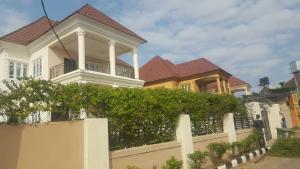 4 bedroom Detached Duplex House for sale Godab Estate Life Camp Life Camp Abuja