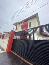 Detached Duplex House for sale Thomas estate Ajah Lagos