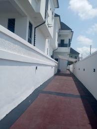 4 bedroom Detached Duplex House for sale Chevron alternative route Lekki phase 2 Lekki Phase 2 Lekki Lagos