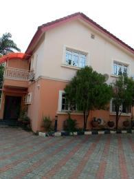 4 bedroom Detached Duplex House for sale Maitama Abuja