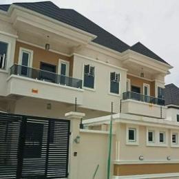 4 bedroom Detached Duplex House for sale Tayan Estate Idu Abuja Garki 1 Abuja