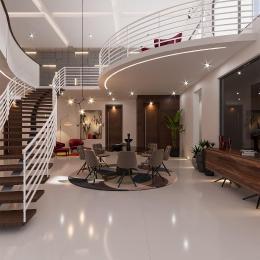 4 bedroom Massionette House for sale Alexander Road Ikoyi S.W Ikoyi Lagos
