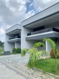 4 bedroom Semi Detached Duplex House for sale Guzape Abuja