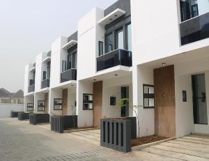 4 bedroom Terraced Bungalow House for sale Lekki palm city estate Ajah Lagos