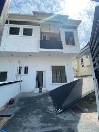 4 bedroom Detached Duplex House for rent - Thomas estate Ajah Lagos