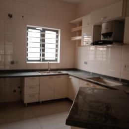 4 bedroom Terraced Duplex House for rent Ikota lekki Ikota Lekki Lagos
