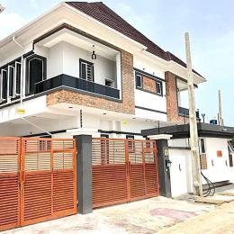 4 bedroom Semi Detached Duplex House for rent Orchid Lekki Lagos