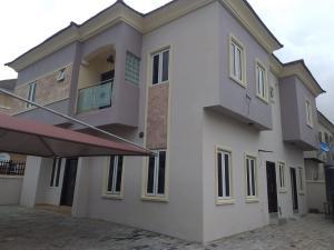 4 bedroom Detached Duplex House for rent Royal Garden Estate, Ajah Lekki Ajah Lagos