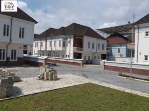 4 bedroom House for sale After chevron toll gate, ikota lekki Ikota Lekki Lagos