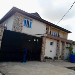 5 bedroom Semi Detached Bungalow House for sale Gbagada Lagos